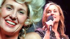 """Country Music Lyrics - Quotes - Songs Tammy wynette - Georgette Jones Covers Her Mom, Tammy Wynette's """"Stand By Your Man"""" (WATCH) - Youtube Music Videos http://countryrebel.com/blogs/videos/18757187-georgette-jones-covers-her-mom-tammy-wynettes-stand-by-your-man-watch"""