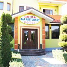 Union-Hotel-in-Kamez,-tirana,-front-view-near  http://hotelunion.al/hotel/location-2/