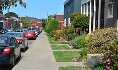A San Francisco housing complex is subsidizing Uber rides  While some communities  aren't so sure  about ridesharing, an upscale development is actually paying residents to use it. Parcmerced, a planned apartment complex in the southwest corner of San Francisco, has  partnered with Uber  to encourage residents to ditch their cars. The townhouse and apartment complex offers a $100 transit subsidy toward bus and train services, but residents must spend at least $30 of that on Uber ride..