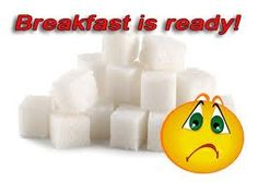 STARTING YOUR DAY WITH SUGAR?  When you choose to start your day with a high sugar content breakfast you are not only preventing weight loss but also your productivity and how you feel. Your pancreas has to work extra hard to break down the high sugar content, so you may experience a burst of energy, but then once the sugar wears off, you will crash. You will feel lethargic, irritable, shaky, and probably guilty for eating a non-nutritious breakfast and going off your weight loss plan.