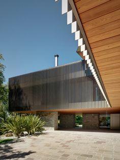 Gallery of Villa Carber / Buratti Architetti - 1
