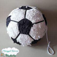 Piñata (pinyáta) egyedi igény szerint (mangyal0403) - Meska.hu Football Fans, Christmas Bulbs, Holiday Decor, Pink, Facebook, Instagram, Home Decor, Decorations, Decoration Home