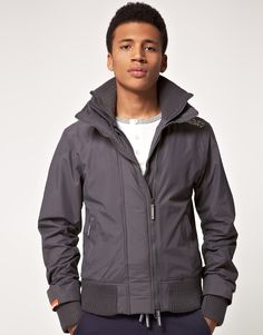 Superdry Technical Jacket