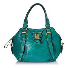 Juicy Couture 'Lady Juicy' Medium Satchel Handbag   sucker for a cute bag!