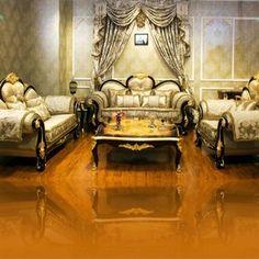 Source Modern living room furniture wooden sofa set designs on m.alibaba.com