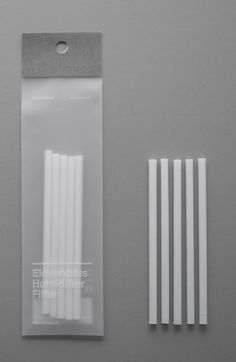 Bottle Humidifier Filters