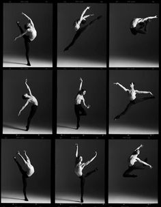 Ballet Photography  Someday :)
