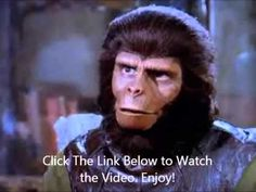 Planet of the Apes (1968): A Review