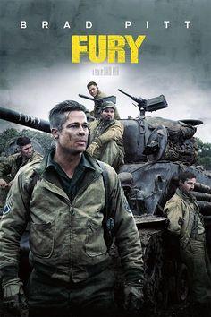 """FURY Opera affine al celeberrimo """"Salvate il soldato Ryan"""", con l'aggiunta di una componente più testosteronica, legata soprattutto alla presenza del protagonista Brad Pitt, che è un po' leader, un po' padre, nonché unico punto di riferimento per tutti i personaggi e per l'intera storia. Non c'è nulla di originale o profondo, ma fa sempre piacere vedere un film di guerra focalizzato più sugli uomini che sulle battaglie. RSVP: """"Salvate il soldato Ryan"""", """"Unbroken"""". Voto: 6/7."""