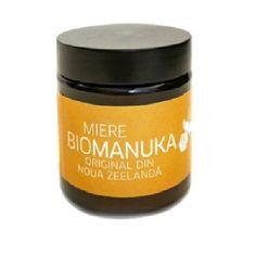 Miere Manuka, +25 Bio, 140gr, Sonnentor Prunus, Shea Butter, Aqua, Food, Water, Eten, Peach, Cherry, Meals