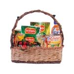 Send Christmas Grocery Basket to your family and loved ones in Philippines through www.regalomanila.com