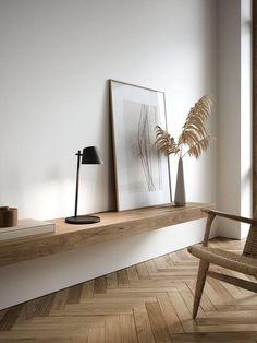Interior Design Living Room, Living Room Designs, Interior Decorating Styles, Decorating Ideas, Interior Inspiration, Room Inspiration, Home Living Room, Living Room Decor, Kitchen Living