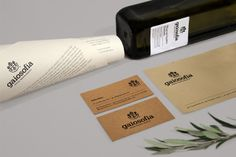 Gaiosofia Natural Premium Products on Packaging of the World - Creative Package Design Gallery