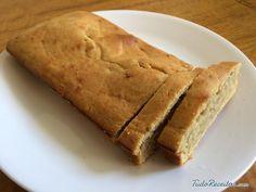 Aprenda a preparar pão de banana com esta excelente e fácil receita.  O pão de banana é um tipo de bolo simples, macio e esponjoso. Se você gosta de banana, confira...