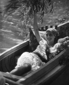 Norma Shearer in Their Own Desire (1929)