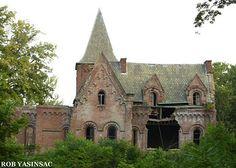 Wyndcliffe Mansion