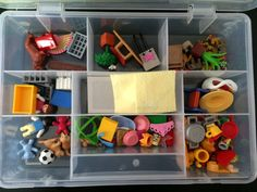 35 Meilleures Images Du Tableau Rangement Playmobil Child Room