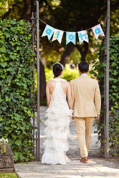 San Antonio Texas Wedding by Bend The Light