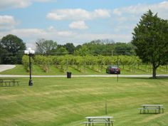 Rustle Hill Winery