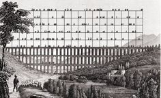 Ref Proyectos Lapuerta ETSAM Carmelo Baglivo. Arquitectura. Dibujos. Perspectivas