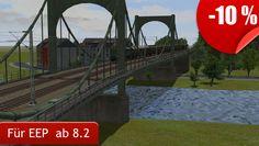 """Sie erhalten den Artikel """"Tragseilbrücken - Set"""" bis zum 02.06.2017 zum Einführungspreis.  Jetzt kaufen: https://eepshopping.de/?view=program_detail&ID_PROGRAM=7799"""