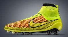 Nike Magista football