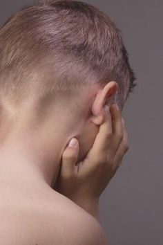 Natural Earache Remedies (see article for instructions on various remedies:  (Vinegar & Water,  Warm Olive Oil, Peppermint Oil, Goldenseal Tincture, Neem Oil, Garlic Oil Capsules, Tea Tree Oil)