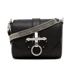 givenchy obsedia bag in black - for my birthday please!
