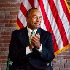 Deval Patrick, Civil Rights Attorney, Best Memories, Ronald Mcdonald, Photo And Video, My Style, How To Wear, Civil Rights Lawyer