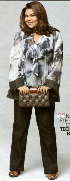 Look Oval - Gordinhas lindas e na moda :: De Olho Nas Dicas