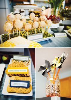 County Fair Themed First Birthday {Korean Dol} // Hostess with the Mostess®