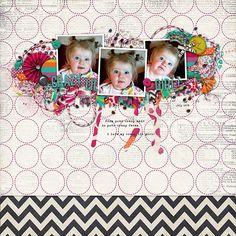 Hear Me Roar by Stolen Moments Design & Juno Designs   template freebie by Just Jaimee   The Sophia font by Heather Joyce