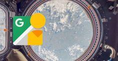 เบื่อเรื่องบนโลกเชิญทางนี้'กูเกิ้ล'ส่องสถานีอวกาศนอกโลกได้แล้ว
