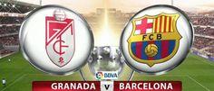 Covesia.com - Barcelona harus kembali ke jalur juara saat melawan Granada pada lanjutan La Liga Spanyol pekan ke-25 di Estadio Nuevo Los Cármenes, Sabtu...
