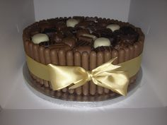 Thorntons cake recipe