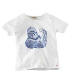 We love this Muscle Man T for the little dudes - from hallmarkbaby.com