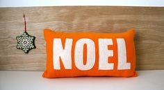easy DIY Christmas pillows