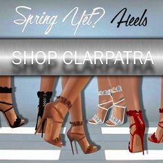 IMVU :: IMVU Creator :: Clarapatra :: Shop Clarapatra :: @Clarapatra
