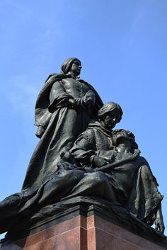 Confederate Women of Maryland Monument