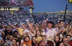 CMA Fest in Nashville