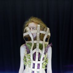 dream sequence II (2012) by Madame Peripetie, via Behance