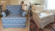 9 Best Sherry S Sofa Amp Chair Slipcovers Images