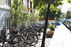 Copenhague City Guide : un weekend dans la capitale européenne du vélo - Le Bocal de Kloma