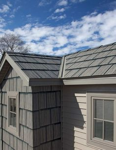 1000 Images About Metal Roofs Arrowline Edco On