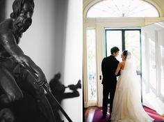 Linden Place Wedding - Bristol, RI Wedding Photographer