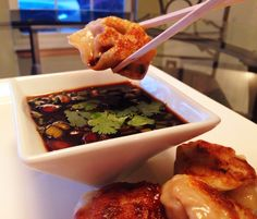 Copycat: Chili Pepper Wontons, Blue Koi Restaurant