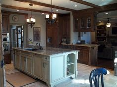 French Country Kitchens Design Ideas, Pictures, Remodel, and Decor - page 22