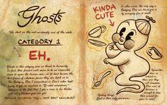 Imagen de la replica original del diario#3 de la caricatura Gravity Falls. Autores: Rob Renzetti y  Alex Hirsch Ilustradores: Andy Gonsalves y Stephanie Ramirez