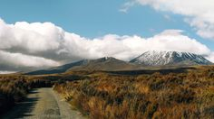 Hike through the breathtaking volcanic landscape of the Tongariro National Park on our Don't Cross the Ladies hiking trip