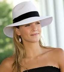 cde28367007860 10 Best Hats images in 2014 | Straw fedora, Fedora hats for women ...